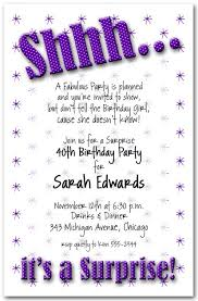 Awesome Create Surprise 50th Birthday Invitations Free