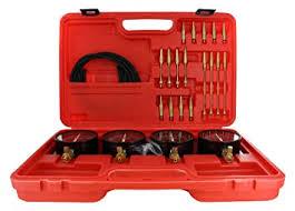 ABN <b>Carburetor Vacuum Synchronizer Gauges</b> Tool Kit Gs Kz 550 ...