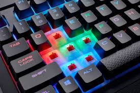The Best Mechanical Keyboards For 2019 Pcmag Com