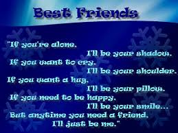 Beautiful Best Friends Quotes Best Of Best Friends View World Round