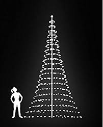 Amazon.com: Flagpole Christmas Tree Conversion Kit (600 ...