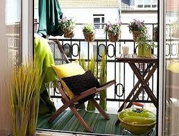 Balcony Decorations Design Enchanting Small Balcony Ideas Amazing Decorating Ideas For Small Balcony Small