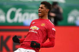 Manchester United handed massive Marcus Rashford boost