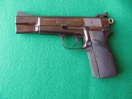 Browning Serial Number Chart I Have A Browning 9mm Pistol Made In Belgium The Serial