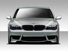 BMW 3 Series 08 bmw 750 : Free Shipping on Duraflex 06-08 BMW 7-Series E65 E66 1M Look Front ...