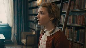 the book thief the movie lighting