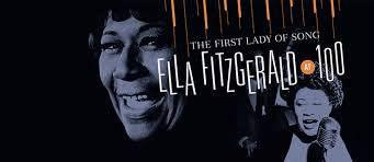 <b>Ella Fitzgerald at</b> 100 | National Museum of American History