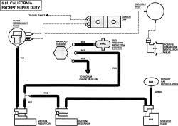 ford f wiring diagram ecm auto wiring diagram 1999 ford f 250 fuel lines 1999 image about wiring diagram on 1993 ford f