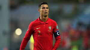 Cristiano Ronaldo stellt neuen Rekord für meiste Länderspieltore auf