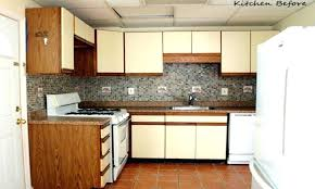 paint laminated kitchen cabinets articles with painting laminate kitchen cabinets tag wood trim paint can you