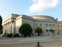 Lowell Memorial Auditorium Revolvy