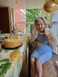 Lois Lorene Pratt Vaut (1919-2021) - Find A Grave Memorial