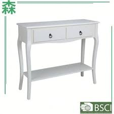 telephone console table. anewway houseware unique end telephone console table with drawer