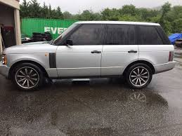 2018 land rover truck.  2018 awesome amazing 2003 land rover range low miles lots of new parts  great for 2018 land rover truck