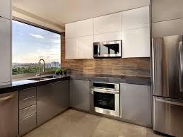 Design Of Kitchens Set
