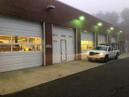 bwi garage doors llc logo