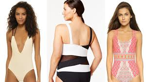 Anne Cole Bathing Suit Size Chart The Most Flattering One Piece Bathing Suits For Every Body