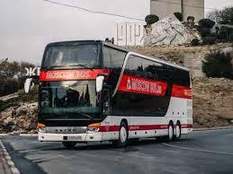 """Автобусная Компания """"Столичная"""""""