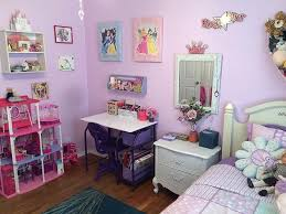 Nice Interiors By Ilyse | 6 Year Old Girls Room