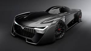 Maserati RC Concept - Futuristic Vision Of Race Cars - YouTube