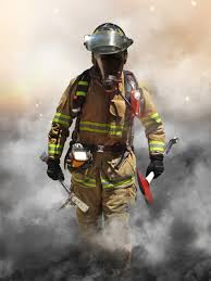 Study: Cancer Risk High for Firefighters, But Higher for Minority ...