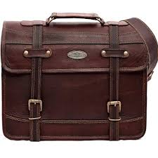leather messenger bags for men women 15 mens rustic briefcase laptop computer satchel school bag