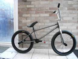 how to customize bmx bikes verip for