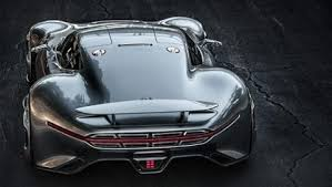 Mercedes benz eq silver arrow concept pays homage to brands. Mercedes Vision Gt Now For Sale Top Gear