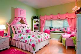girls bedroom ideas pink and green. Modern Style Girls Bedroom Ideas Pink And Green Bedrooms In A