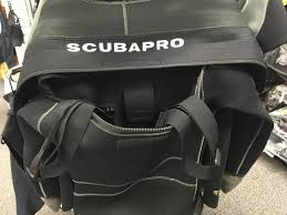 Scubapro Exodry Size Chart Closed Sold Scubapro Exodry Mens Drysuit Size M 599