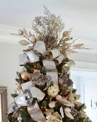 ... Christmas Bouquet Tree Topper by Balsam Hill ...