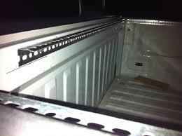 my diy tonneau bed cover rails1 jpg
