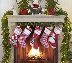 Santa With Presents Quilted Stocking | Pottery Barn Kids & Santa With Presents Quilted Stocking ... Adamdwight.com
