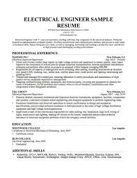 Electronic Engineer Resume Tomyumtumweb Com