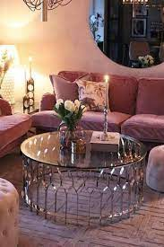 ideas for decorating your living room table