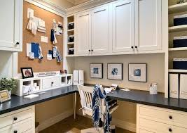 cabinets for home office. Built In Office Cabinets Home Desk For