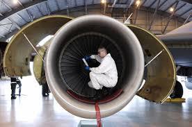 kc 135 stratotanker turbine engine mechanic