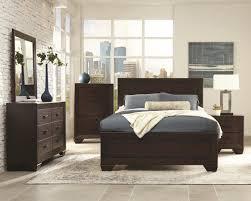 transitional bedroom sets. Modren Sets Coaster Fenbrook Transitional Bedroom Set In Dark Cocoa In Sets O