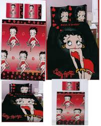 image is loading new betty boop duvet cover bedding quilt set