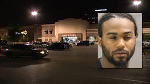 Man Arrested After Shot Fired In Dallas Walmart Nbc 5 Dallas Fort
