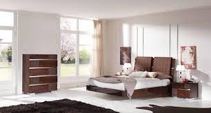Modern Bedroom Sets Status Caprice Bedroom Walnut Modern Bedrooms Bedroom Furniture