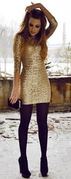 66 Extraordinary Christmas Party Outfits To Look Prettier Than Christmas Party Dress 2017