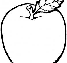 Fruits Coloring Pages 93 With Fruits Coloring Pages