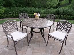 modern iron patio furniture. Modern Style Patio Furniture Dining Set With Metal Sets Garden Iron