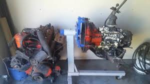 engine ewillys l134 trany billings mt