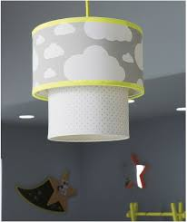 lamp shades for nursery baby decor white 1