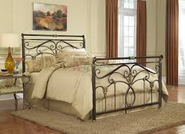 Bed Frame Styles king size iron bed ideas uniqueness king size iron bed style 7145 by xevi.us