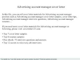 Interview Questions For Account Managers Business Account Executive Comcast Account Executive Cover Letter
