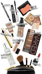 should have in your makeup bag how to downsize your makeup collection to the essentials