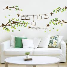 Small Picture Wall Art Decals Decor Home Decorative Paper Window Wall Font B